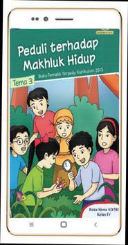 Buku Tema 3 Kelas 4 poster