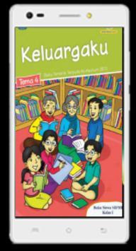 Buku Tema 4 Kelas 1 poster