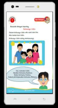 Buku Tema 4 Kelas 1 apk screenshot