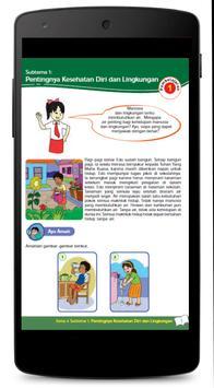 Buku Tema 4 Kelas 5 apk screenshot