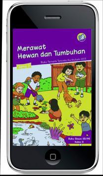 Buku Tema 7 Kelas 2 poster