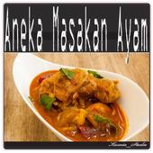 Aneka Masakan Ayam icon