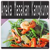 Aneka Masakan Kangkung icon