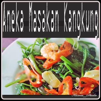 Aneka Masakan Kangkung apk screenshot