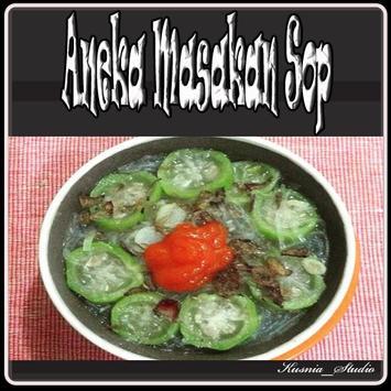 Aneka Masakan Sop poster