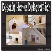 Desain Home Dekoration icon