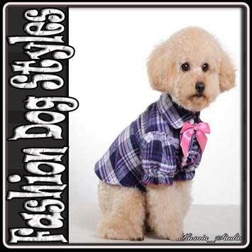 Fashion Dog Styles poster
