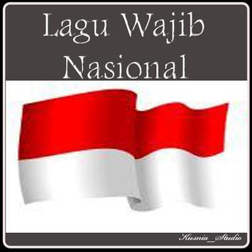 Lagu Wajib Nasional apk screenshot