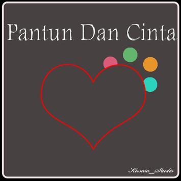 Pantun Dan Cinta poster