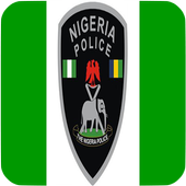 Nigerian Police Act icon