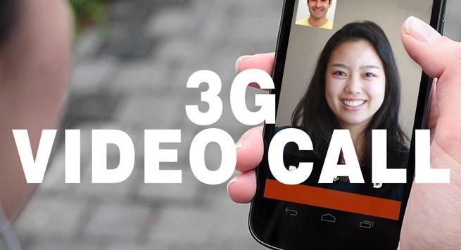 3G Video Calls apk screenshot