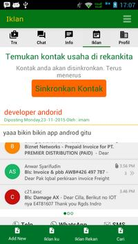 PASAR DESA VIRTUAL apk screenshot