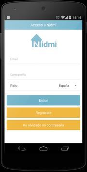 Ofertas de Empleo - Nidmi poster