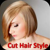 Cut Hair Styles icon
