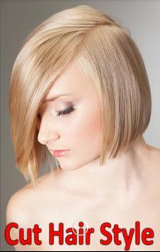 Cut Hair Styles poster