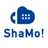 ShaMo!会社電話アプリ 東京[03]を取得できるIP電話 icon