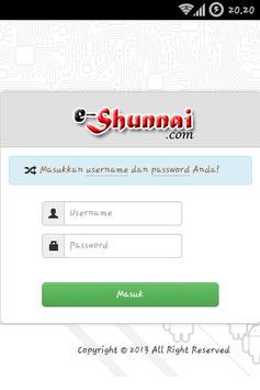 e-shunnai.com poster
