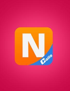 Nimbuzzcalls apk screenshot