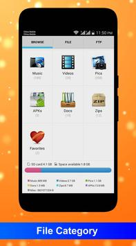 File Manager Pro poster