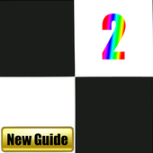 Guide for Piano Tiles 2 icon