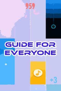 Guide for Piano Tiles 2 apk screenshot