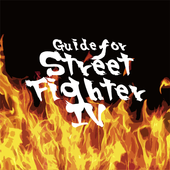 Guide for Street Fighter IV icon