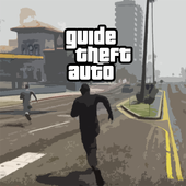 Guide for GTA V icon