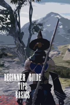 Guide for MOBIUS FINAL FANTASY apk screenshot