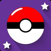 Guide for Pokemon Go & Tricks icon