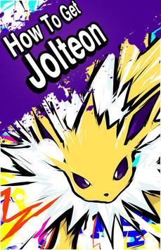Guide for Pokemon Go & Tricks poster