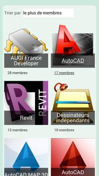 AUGI France poster