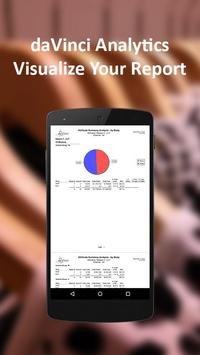 daVinci Analytics apk screenshot