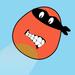 Angry Ninja Jumping Bird APK