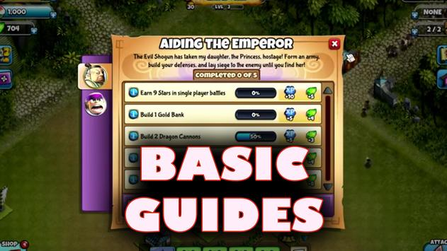 Guides For Ninja Kingdom apk screenshot
