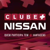Clube Mais Nissan icon