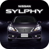 Nissan Sylphy HD icon