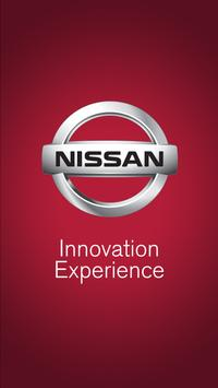 Nissan Motor Show poster