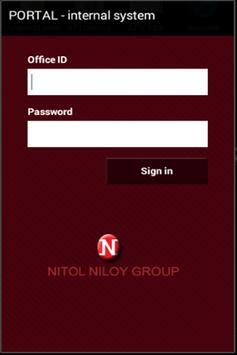 Nitol Niloy Portal poster