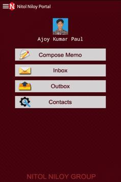 Nitol Niloy Portal apk screenshot