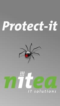 Nitea Protect-IT apk screenshot