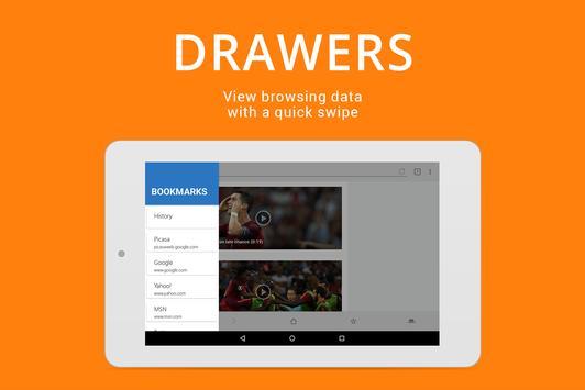 MINT Browser - Patent Pending apk screenshot