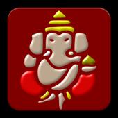 Ganesha Pancharatnam icon