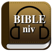 Youversion Bible [NIV] icon