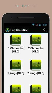 Youversion Bible [NIV] apk screenshot