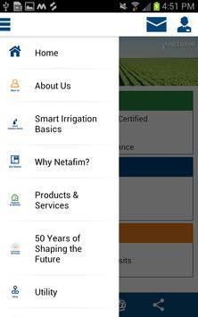 Netafim India apk screenshot