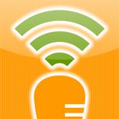 NJN Free WiFi icon