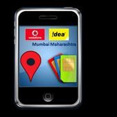 Mobile Tracker & Location icon