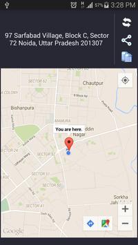 Mobile Tracker & Location apk screenshot