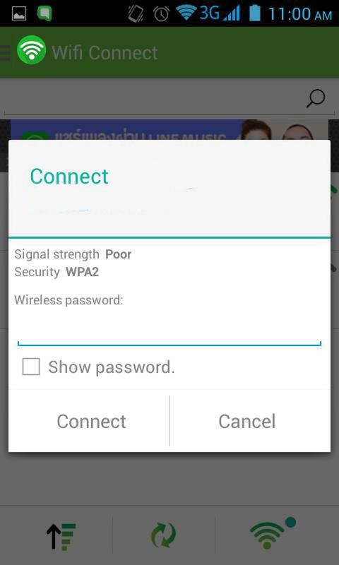 Wifi Connection APK Download - Free Tools APP for Android ...