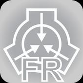 The SCP Foundation DB f nn5n L icon